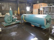 Hoffman DUST COLLECTION SYSTEM,