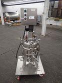 1997 30 Liter Seitz Reactor, 31
