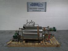 2001 Lee Industries 100 UPBT GA