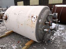 1985 700 Gal Precision Reactor,