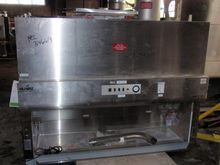 Used Nuaire NU 430 S