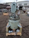 Used 2003 50 GAL PFA
