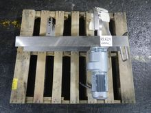 Used .75 HP ANCHOR A