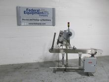 ICG TOP LABELER, MODEL 350R