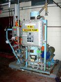 Used APOVAC VACUUM S