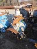 Used Nash CL1003 in