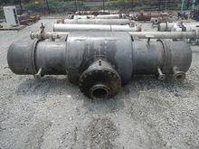 Chemical Fabricators 645 SQ FT