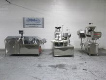 1993 Kalish 8500 MonoCount Fill