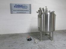 1996 1000 Liter Precision Stain