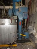 Used Cowles 25 HP DI