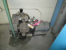 Used 3 HP AIR COMPRE