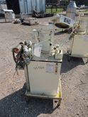 Michigan Fluid Power 3 HP HYDRA