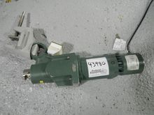 Used Lightnin 1/3 HP