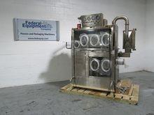 Used Powder Systems