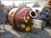Used 750 GAL DEDIETR