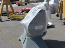 200 GAL STAINLESS STEEL TANK, A