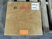 Bosch KKE SIZE 4 CHANGE PARTS