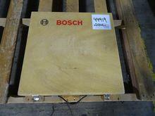 Used Bosch KKE SIZE