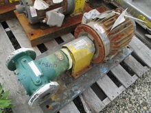 Viking Pump HL4197