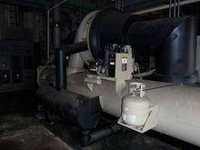 Used Trane CVHF555 5