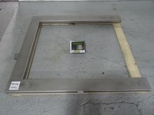 Systec FLOOR SCALE, IT3000A-AC