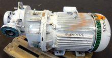 Used Sundyne P3-APJ