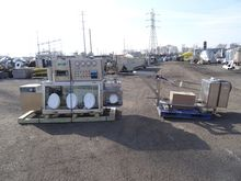 Howorth 5' ISOLATOR WITH OVEN,
