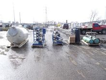 Used Hydroservice 64