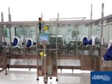 Chem Flowtronics 120 SQ FT COIL