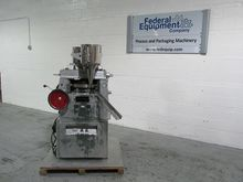 1995 ZP ZP27 Tablet Press, 27 S