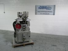 1995 ZP ZP37 Tablet Press, 37 S