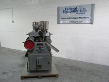1997 ZP ZP37 Tablet Press, 37 S