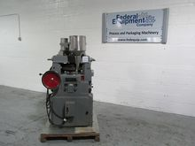 1995 ZP ZPY33 Tablet Press, 33