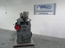 1997 ZP ZP27 Tablet Press, 27 S