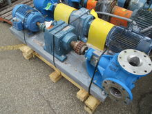 Used Viking Pump 2.5