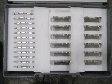 Bosch GFK CHANGE PARTS, SIZE 4