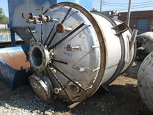 Whiting Metals 2, 200 GAL RECEI
