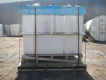 Used 2000 GAL INOX T