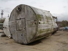 Used 7500 GAL PERRY