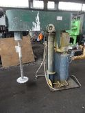 Used Schold 20 HP SC