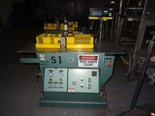 Metaplast MSP-4 TRAVELING SAW,