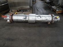 Industrial Alloy Fab 240 SQ FT