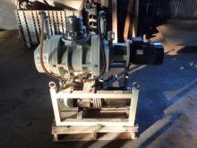 Used 350 GAL STAINLE
