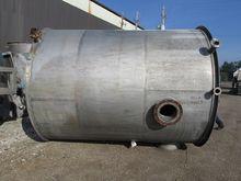 Used 4500 GAL TANK,