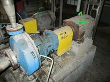 """Used Goulds Pumps 3"""""""