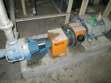 Used Viking Pump 2""