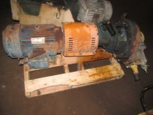Used Goulds Pumps 3""
