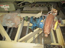 Used Goulds Pumps 2.