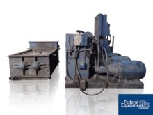 Used Goulds Pumps 1.