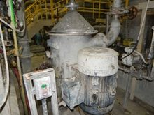 Used Voith 5VS PRESS